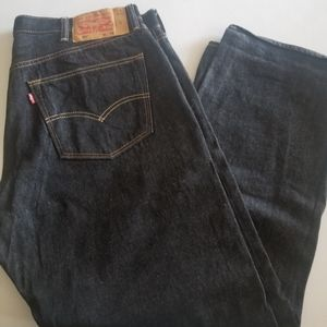 Levi's 501 Jean's